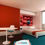 Zen Hotels Promo Codes & Coupons