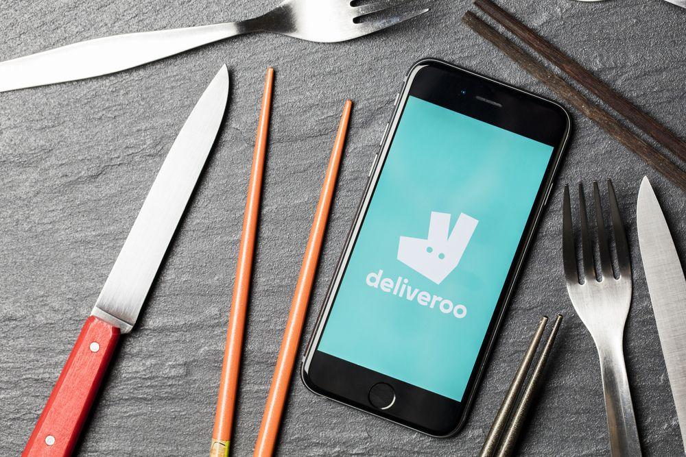 تطبيق طود خصم ديليفرو متوفر على كافة المنصات