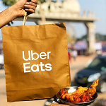 Uber Eats Promo Codes & Coupons