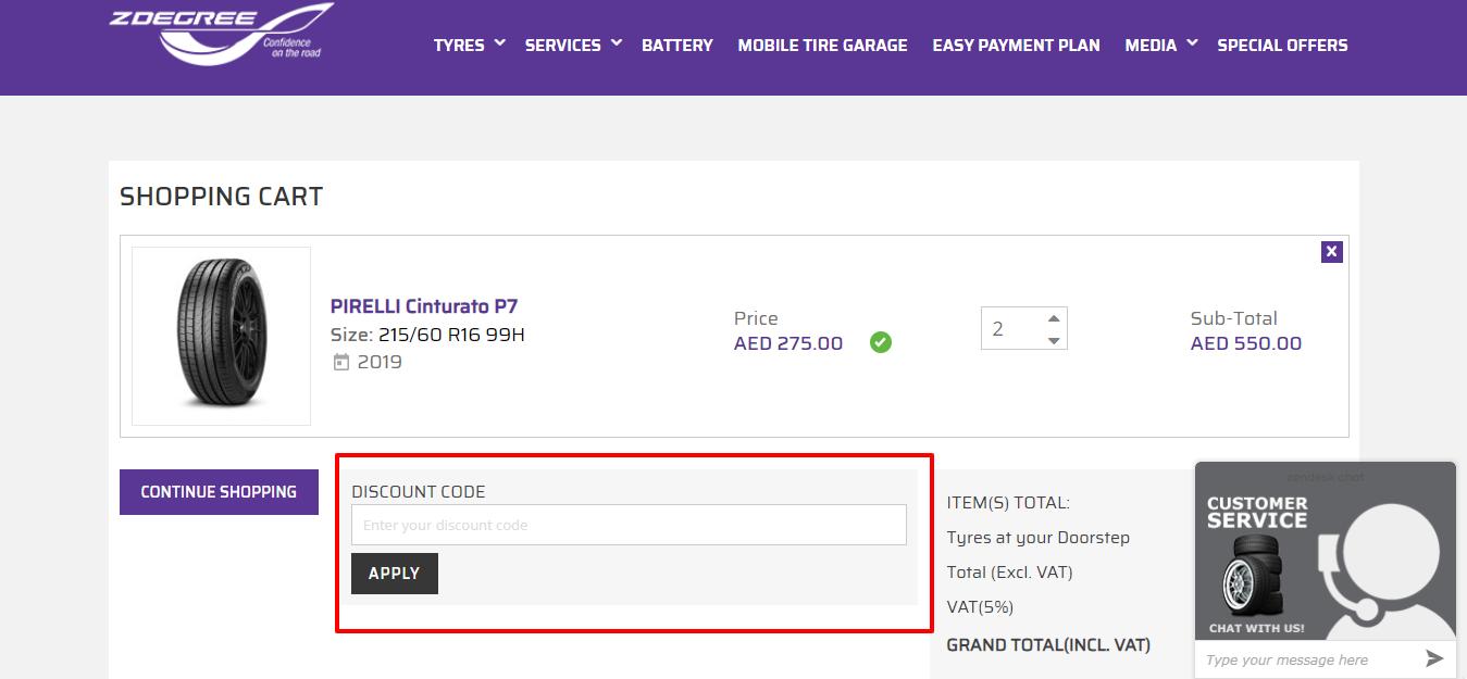 Use Zdegre Discount Code