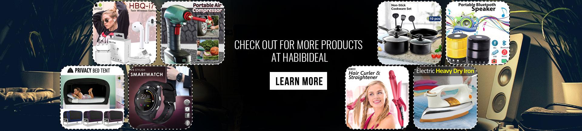 Habib Deals UAE