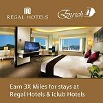 Regal Hotel Coupon Codes & Deals