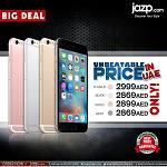 Jazp Promo Codes & Deals