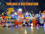 IMG Worlds Of Adventure Coupon Codes & Deals