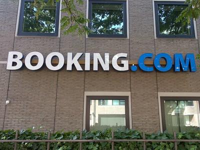 مقر شركة كود خصم بوكينج