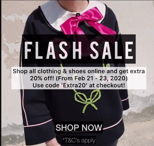 Garderobe Offers