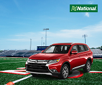 National Car Coupon Codes & Deals