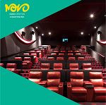 Novo Cinemas Promo Codes & Coupons