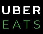 أوبر ايتس uber eats