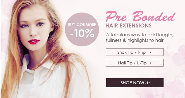 Hair Extension Buy Offers
