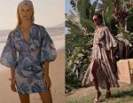 ملابس الصيف عبر اتش اند ام