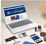 Sky Shopper Promo Codes & Coupons