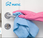 Matic Services Promo Codes & Coupons