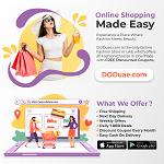 DODuae Promo Codes & Coupons
