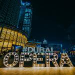 Dubai Opera Promo Codes & Coupons
