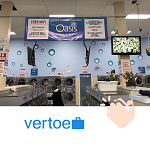Vertoe Promo Codes & Coupons