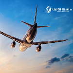 Crystal Travel US Promo Codes & Coupons