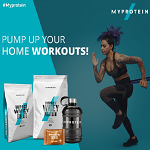MyProtein Promo Codes & Coupons
