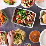 طلبات الطعام عبر كريم ناو
