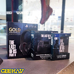 Geekay Games Promo Codes & Coupons