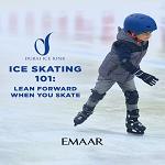Dubai Ice Rink Coupon Codes