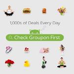 Groupon Promo Codes & Deals