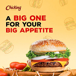 Chicking Promo Codes & Chicking Coupons