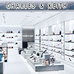 Charles and Keith Coupon Codes