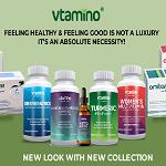 Vtamino Coupon Codes & Vtamino Deals