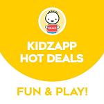 Kidzapp Promo Codes & Kidzapp Coupons