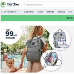 Cartlow Promo Codes & Cartlow Coupons