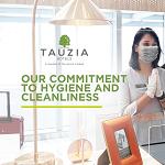 Tauzia Hotels Promo Codes & Tauzia Hotels Coupons