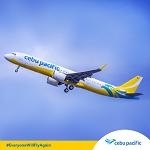 Cebu Pacific Air Promo Codes & Coupons