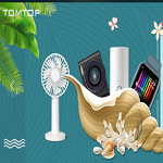 TomTop Promo Codes & Deals