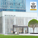Niccolo Hotels Promo Codes & Coupons