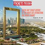 TicketsToDo Coupon Codes & Deals