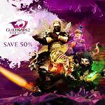 Guild Wars 2 Promo Codes & Guild Wars 2 Coupons