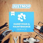 Justmop Coupon Codes & Justmop Deals