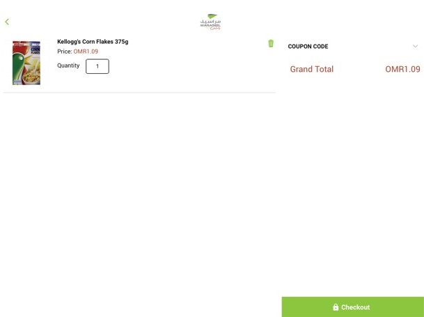 Use Maraseel Coupon Codes