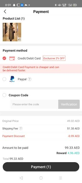 Use Chicy Coupon Code
