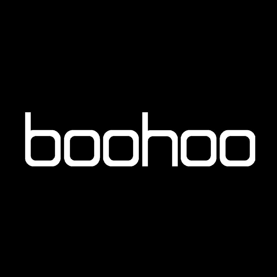 Boohoo Coupon Codes