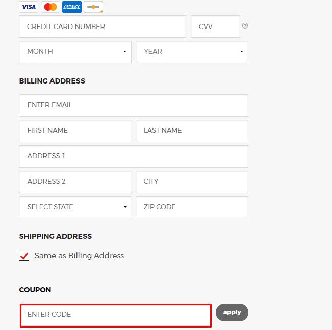 Use Magazine Store Discount Code