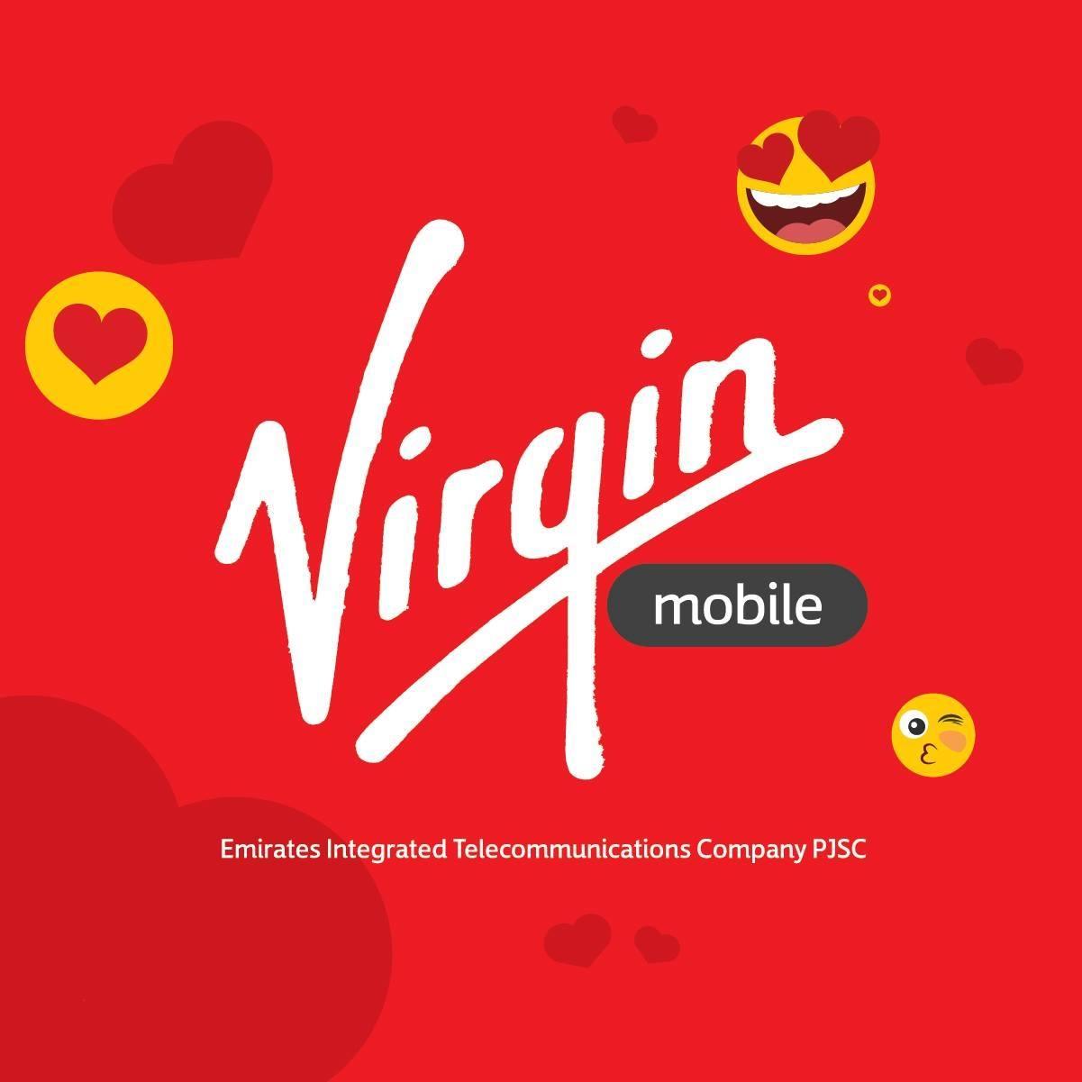Virgin Mobile UAE coupon code