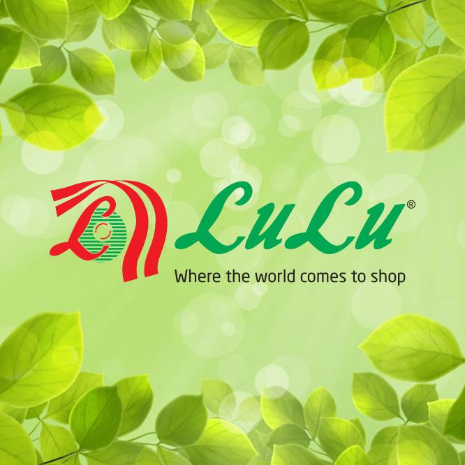 Lulu Hypermarket Coupon Code