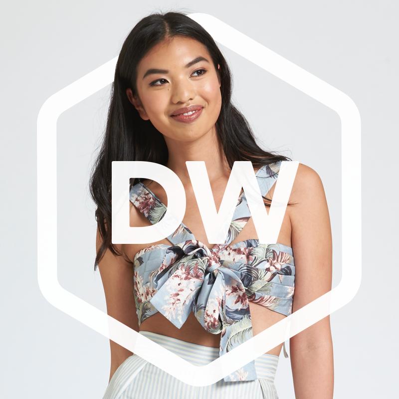 Designer Wardrobe promo code