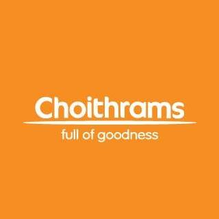Choithrams discount codes