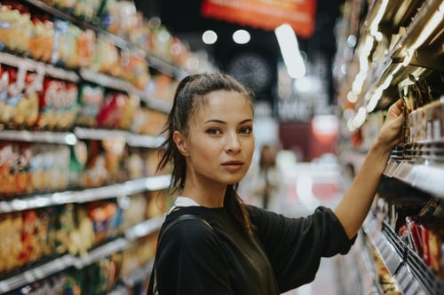 NowNow supermarket