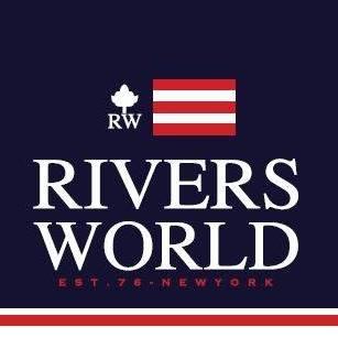 Rivers World coupon code