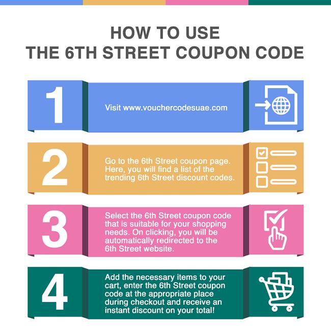 6th Street Code