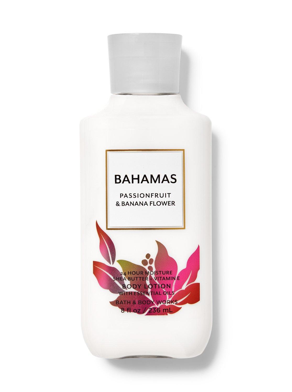 bath and body works body lotion